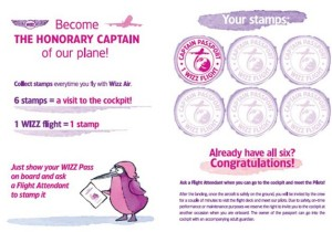 pass captain wizz air