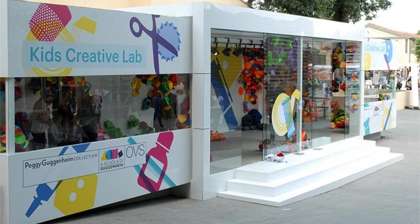kids creative lab