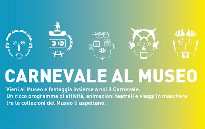 carnevale 2014 al museo della scienza e tecnologia di milano