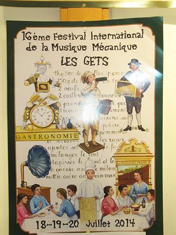 festival internazionale musica meccanica les gets francia