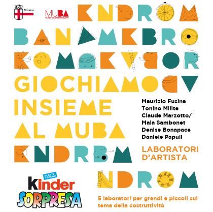Kinder_MUBA