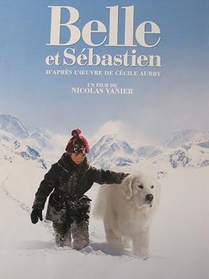 film belle et sebastien