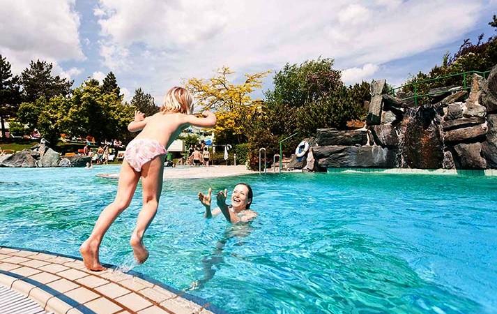 terme di loipersodrf per bambini e famiglie austria stiria