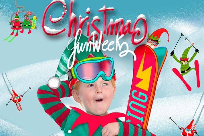 Kids&Us Natale apprendimento inglese per bambini