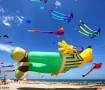 35 festival internazionale degli aquiloni