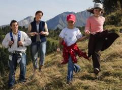 alpinahotel family