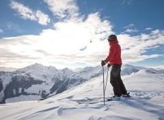 ssciare con i bambini ad alpbachtal austria tirolo
