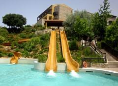 vacanze di lusso per bambini in grecia