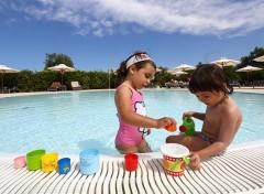 resort all inclusive per bambini in salento