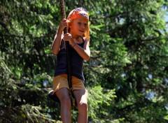 attività per bambini sullo jungfrau