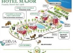 hotel major pinarella di cervia