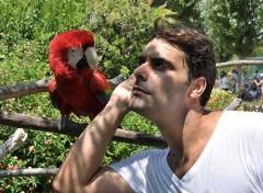 animali al parco zoo marine di roma torvaianica