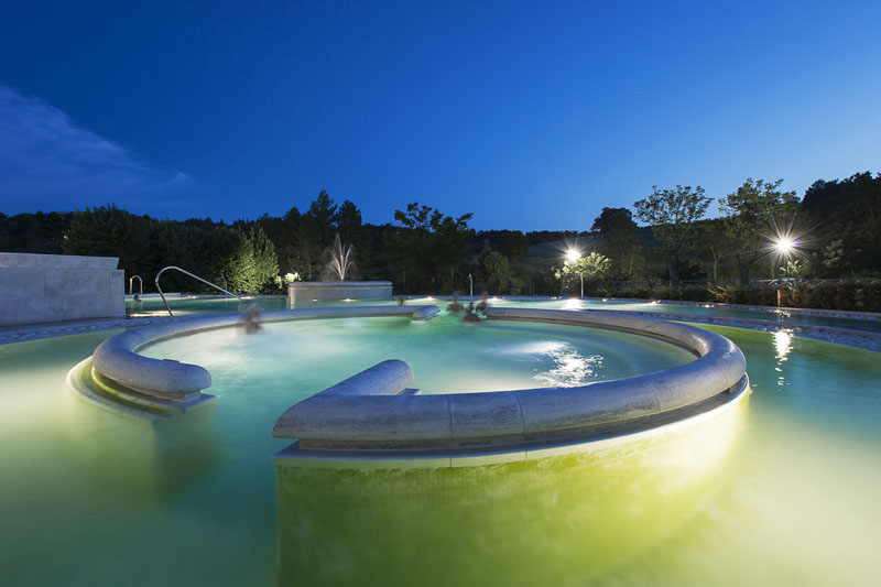 Week end a cavallo in toscana - Piscine termali toscana ...