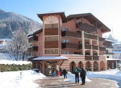 family hotel adriana