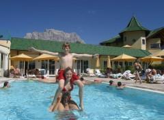 family hotel austria