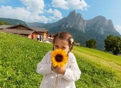 vacanze per bambini in maso alto adige