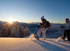 andare a sciare con i bambini in austria nella alpbachtal