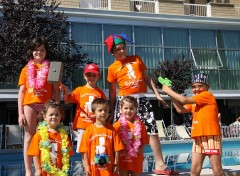 hotel piscina bambini rimini