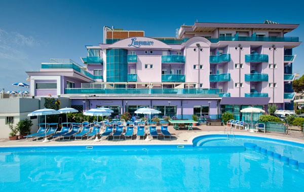 Hotel cervia lungomare con piscina wroc awski informator - Hotel con piscina cervia ...