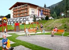 family hotels austria