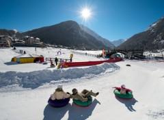 cogne vacanze bambini invernali