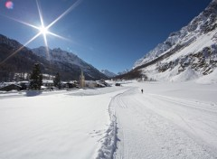 rhemes vacanze famiglie invernali
