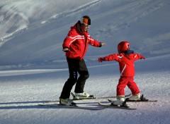 rhemes vacanze bambini invernali