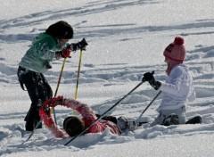 torgnon vacanze bambini invernali