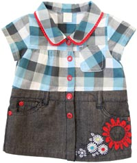 tuc tuc bimba linea abbigliamento per pe 2012