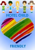 Hotel child friendly cesenatico