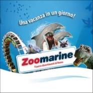 Zoomarine parco divertimenti acquatico Roma