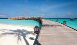 vacanze per famiglie alle maldive