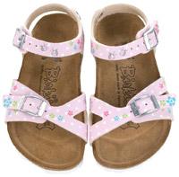 sandali birki's per bambini