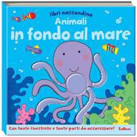 EDICART animali in fondo al mare