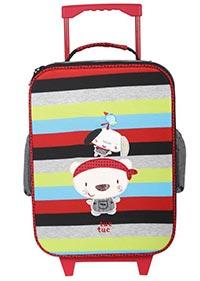 valigie e trolley per bambini TUCTUC