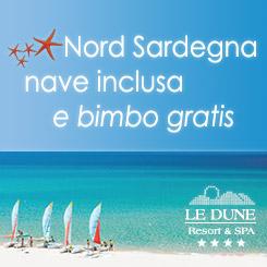 resort le dune delphina hotels sardegna