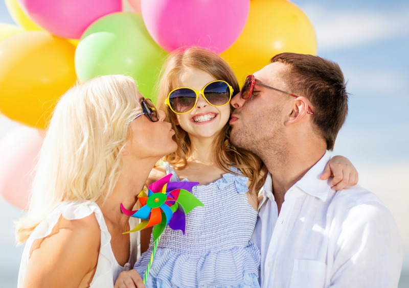 http://www.dreamstime.com/royalty-free-stock-photography-family-colorful-balloons-summer-holidays-celebration-children-people-concept-image34390867