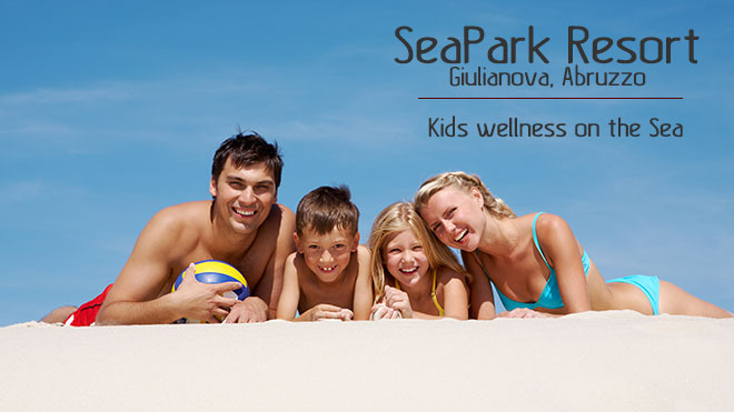 seapark resort giulianova offerte per famiglie 2016