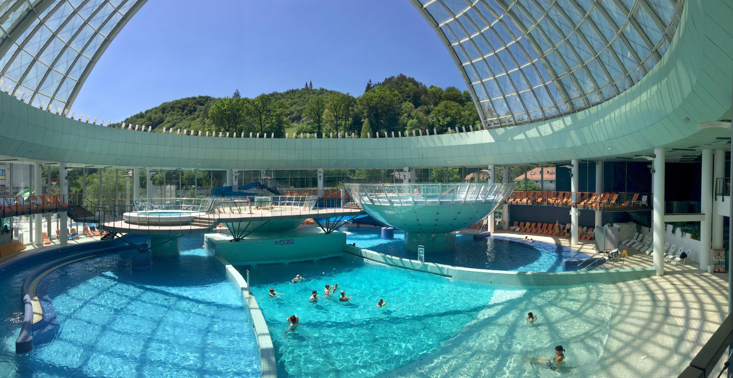 Le 5 migliori terme in slovenia ecco dove andare for Wellness hotel slovenia