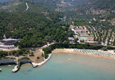 Gattarella Resort gargano puglia