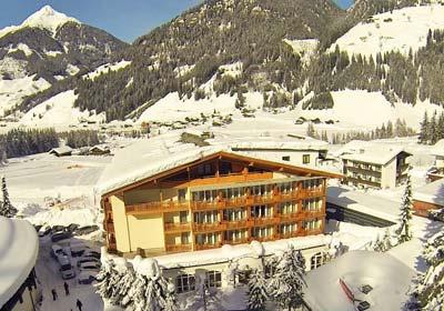 alpinhotel jesacherhof austria family hotel