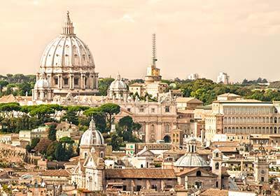 viaggi per bambini in italia