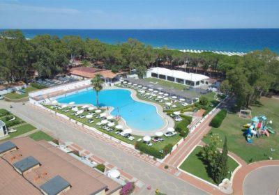 migliori family hotel calabria