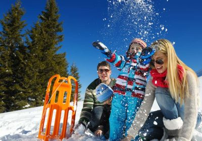 offerte famiglie vacanze sulla neve