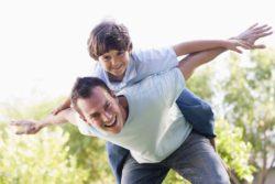 5 attività da fare con il papà