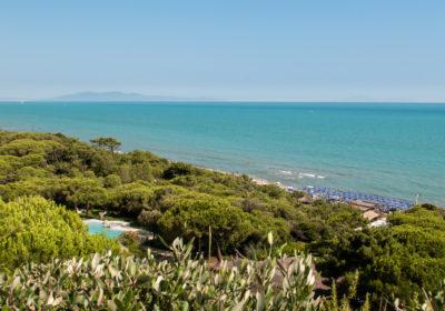 family hotels toscana mare