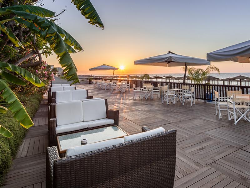 Special Price - Atahotel Naxos Beach