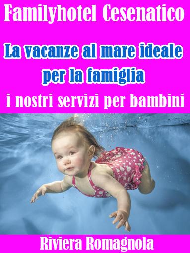 Familyhotel-Cesenatico-Riviera-Romagnola-servizi-per-bambini