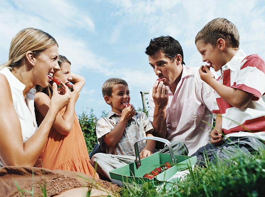 vacanze per bambini in agriturismo