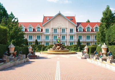 Gardaland Hotel & Resort